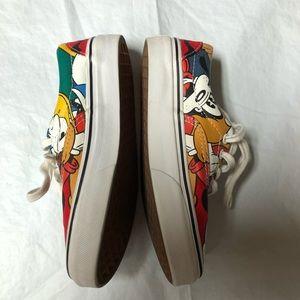 Vans Shoes - Vans Shoes Era Disney
